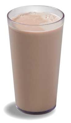 Chocolate Milk, Whole  (16-oz)