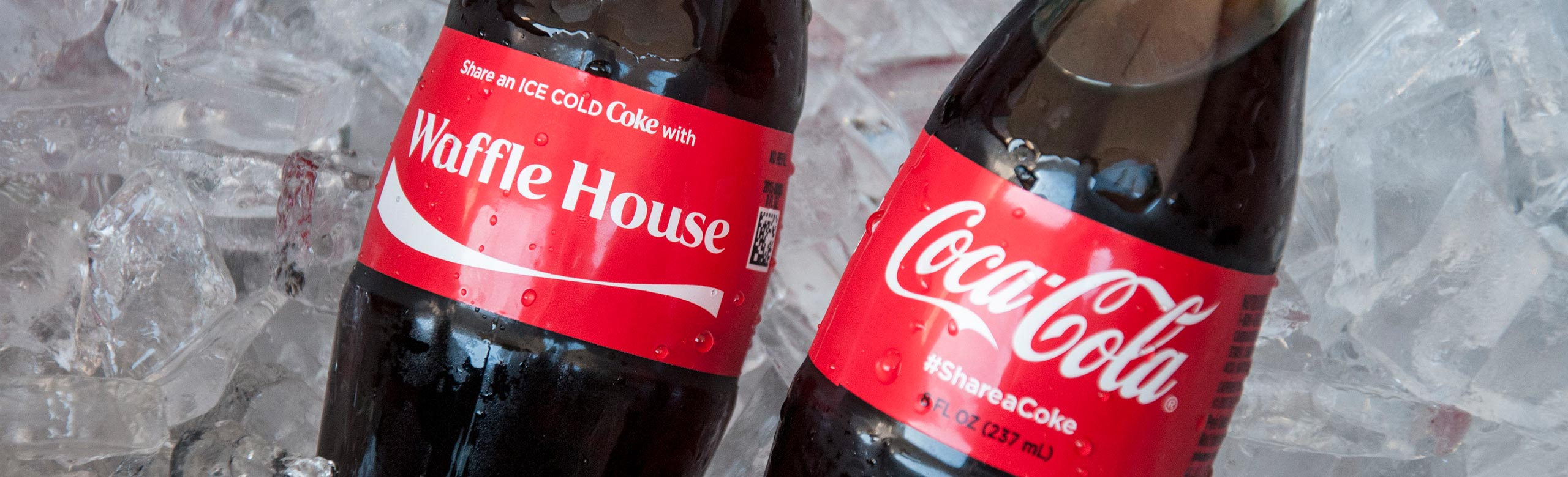 Waffle House & Coca-Cola®